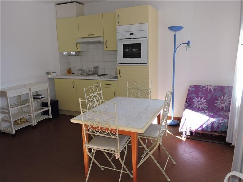 Vente appartement La grande motte 81500€ - Photo 4