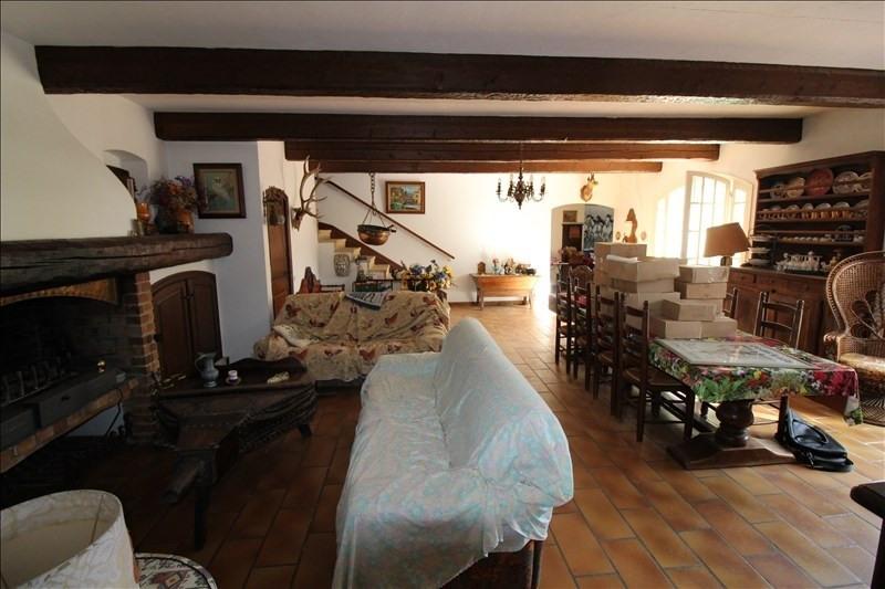 Vente de prestige maison / villa Simiane collongue 840000€ - Photo 3