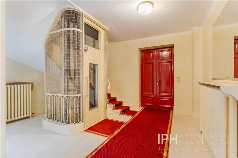 Vente de prestige appartement Neuilly sur seine 1630000€ - Photo 8