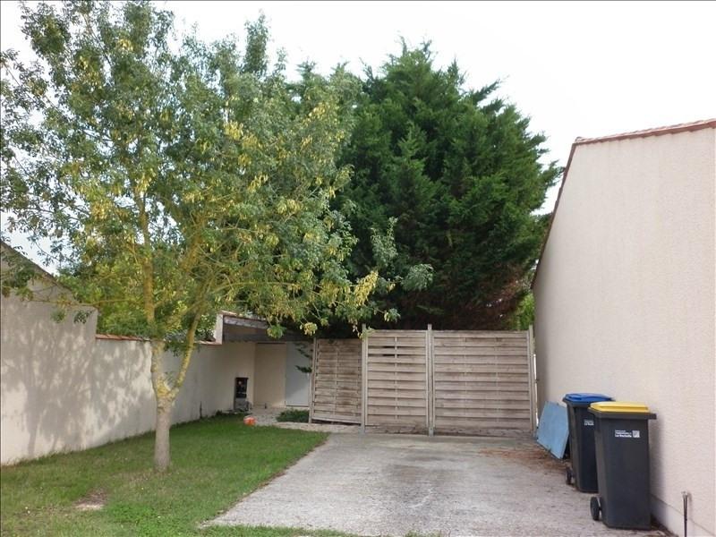 Vente maison / villa St vivien 305370€ - Photo 10