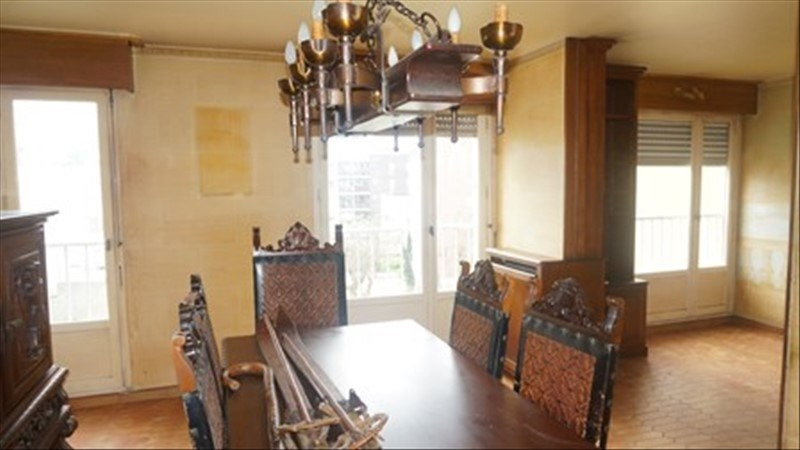 Venta  apartamento Vitry sur seine 255000€ - Fotografía 2