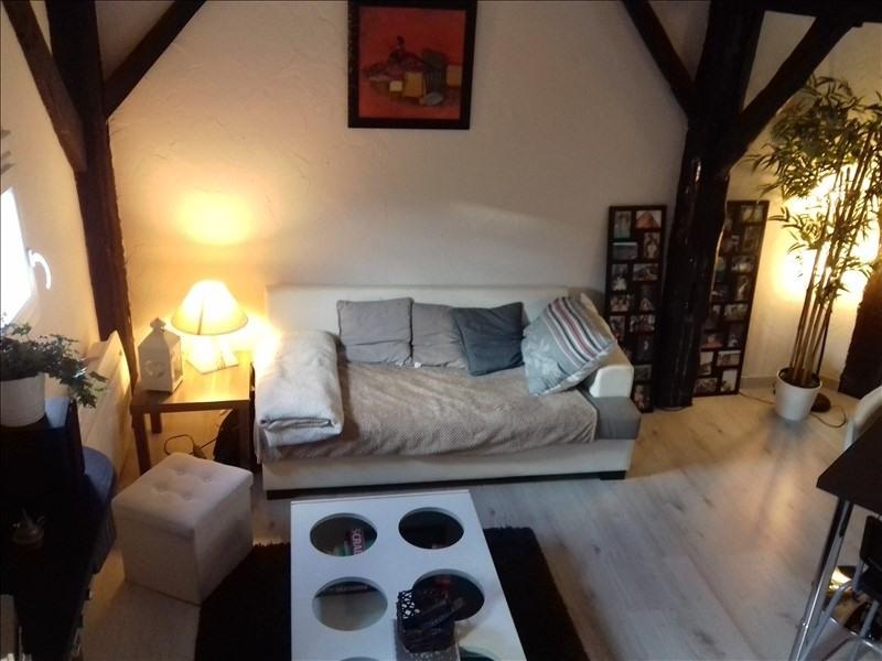 Sale apartment Gan 87200€ - Picture 2