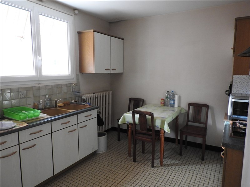 Vente maison / villa Secteur brion sur ource 87000€ - Photo 2