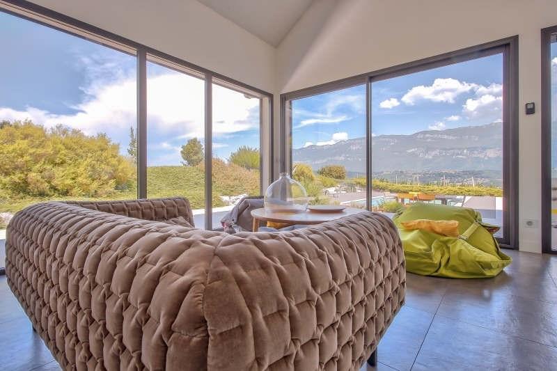 Vente de prestige maison / villa La motte servolex 895000€ - Photo 4