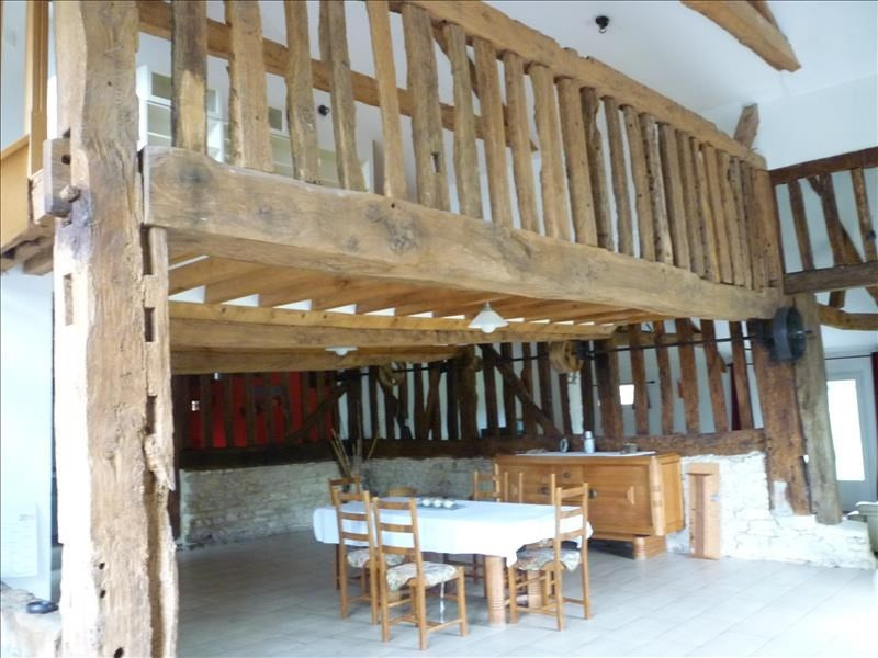 Vente maison / villa Lisieux 338000€ - Photo 5