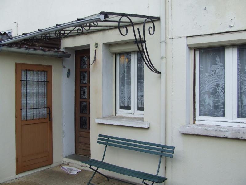 Vente maison / villa Saint etienne du rouvray 100000€ - Photo 1