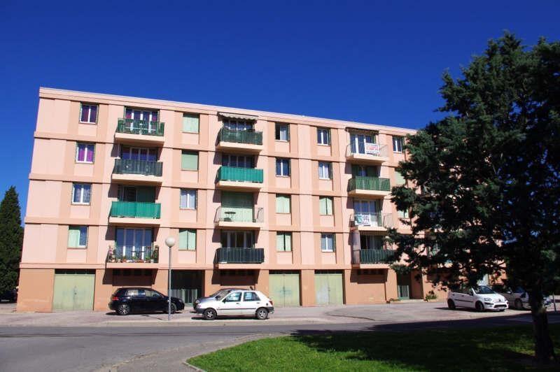 Verkauf wohnung Le pontet 129000€ - Fotografie 6