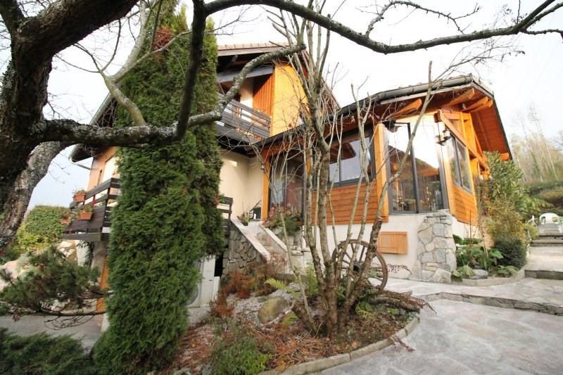Vente maison / villa Aix les bains 530000€ - Photo 1