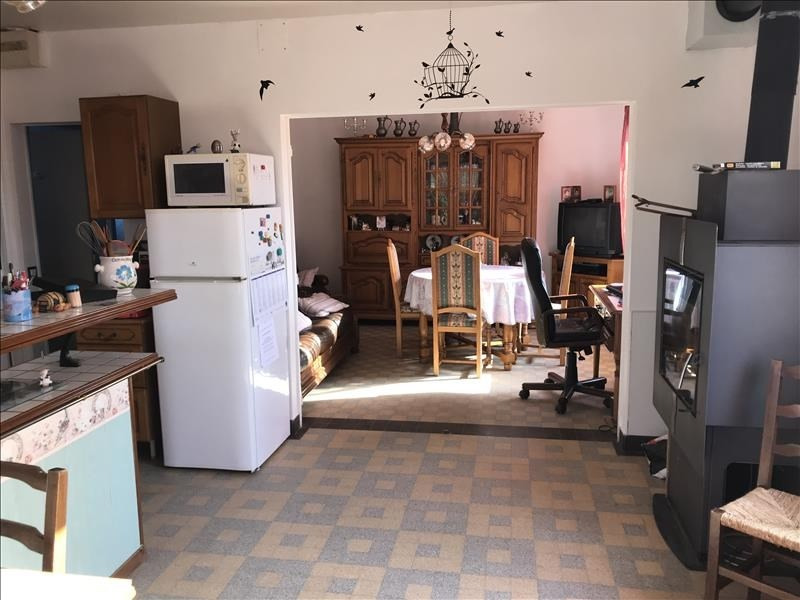 Vente maison / villa St germain sur ay 132 350€ - Photo 3