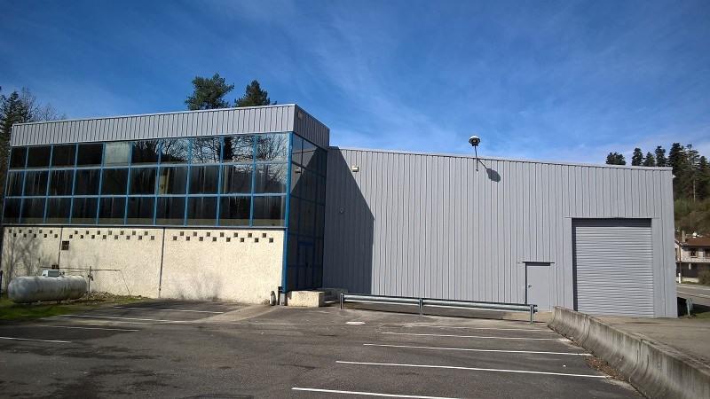 Vente Local d'activités / Entrepôt Crémieu 0