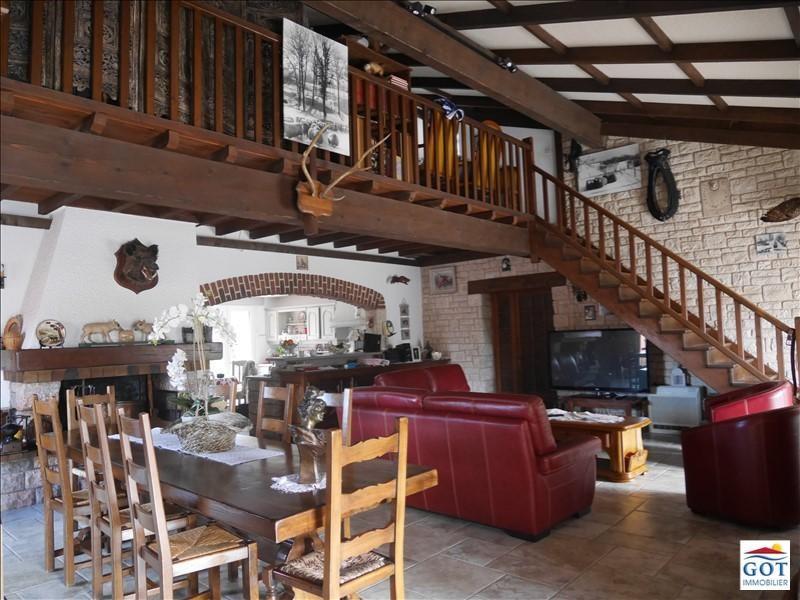 Deluxe sale house / villa Claira 485000€ - Picture 3