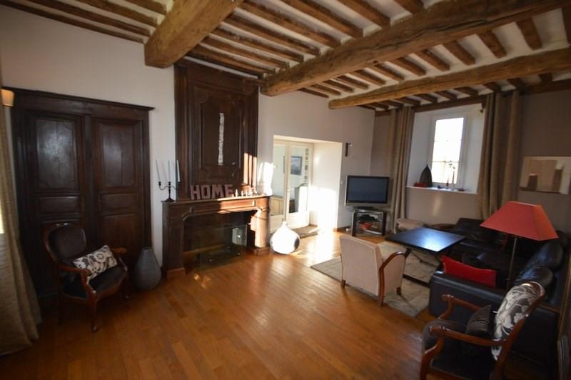 Deluxe sale house / villa St lo 767800€ - Picture 5