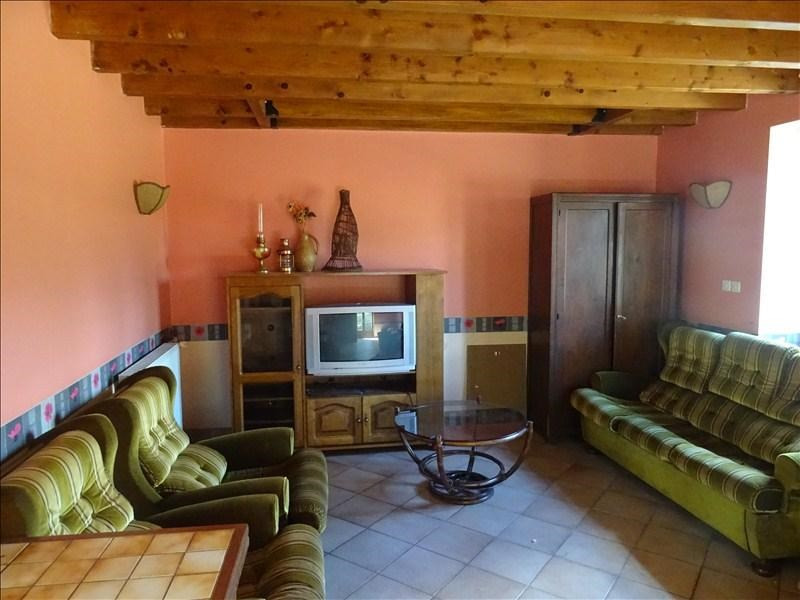 Vente maison / villa St jean de bournay 219900€ - Photo 5