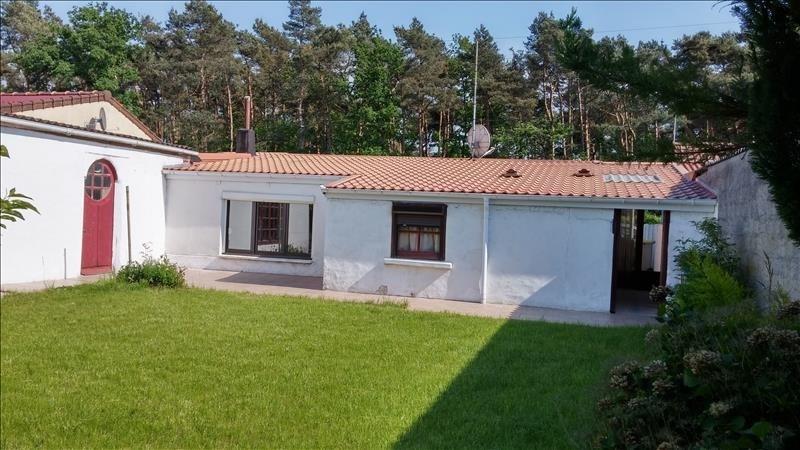 Sale house / villa Helfaut 97000€ - Picture 1