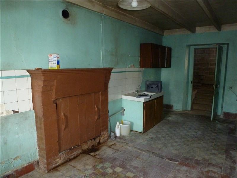 Vente maison / villa Plaintel 56500€ - Photo 3