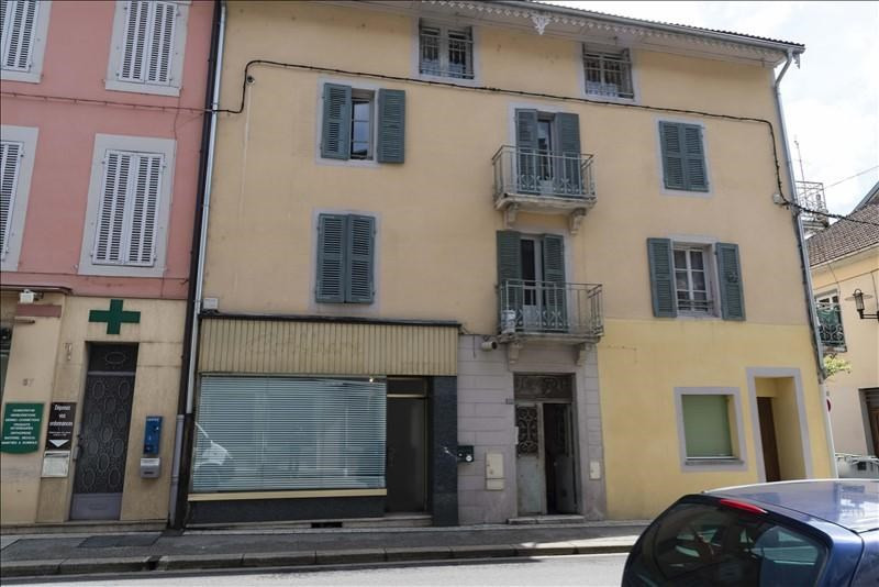 Location local commercial Nantua 180€ +CH/ HT - Photo 1