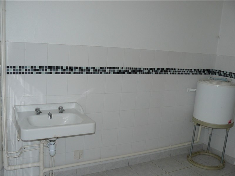 Rental house / villa Josselin 500€ +CH - Picture 5