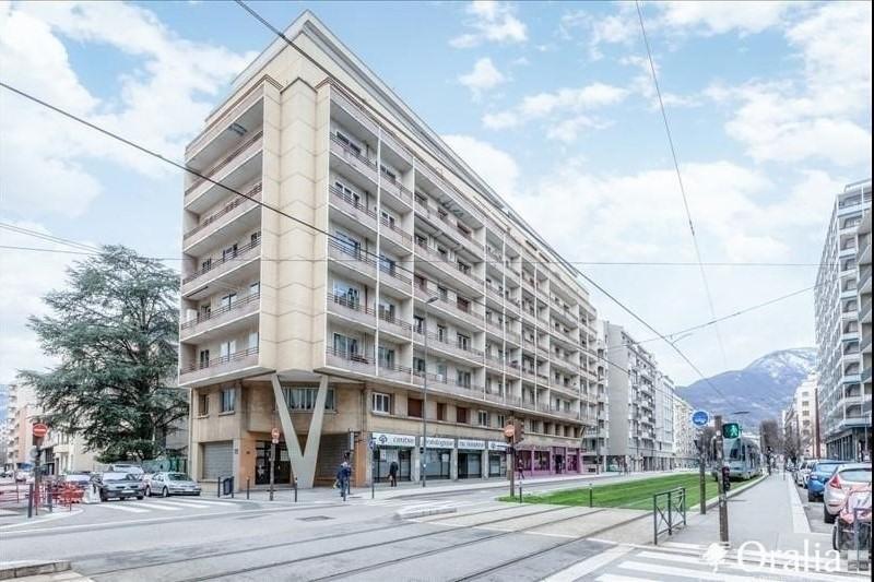 Vente appartement Grenoble 200000€ - Photo 1