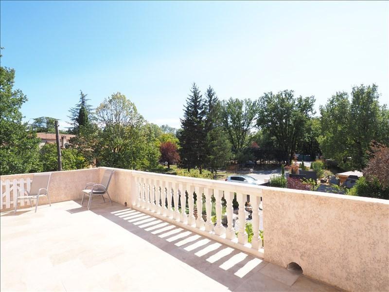 Sale house / villa Pierrevert 430000€ - Picture 3