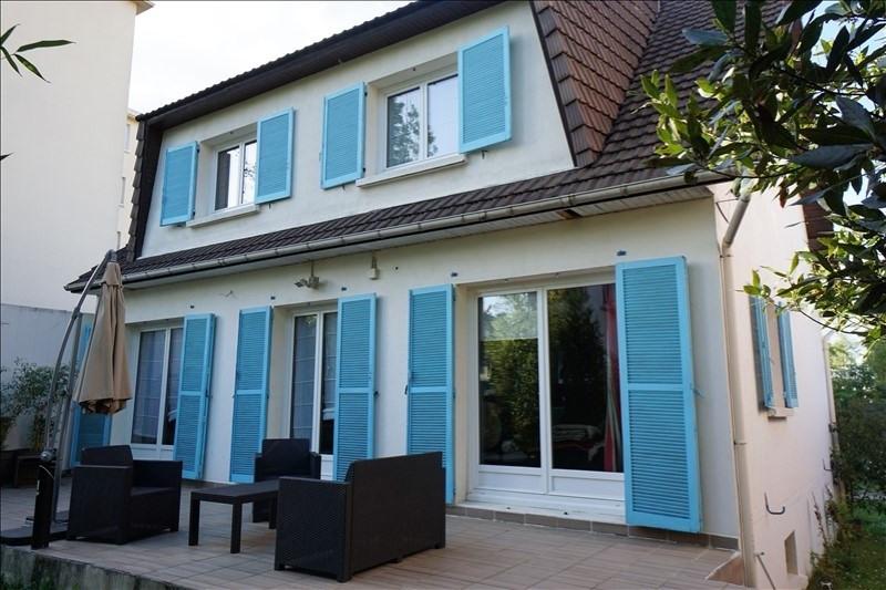 Sale house / villa Colombes 940000€ - Picture 1