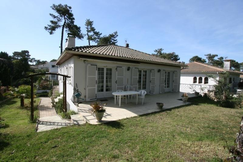 Maison quartier Suzac