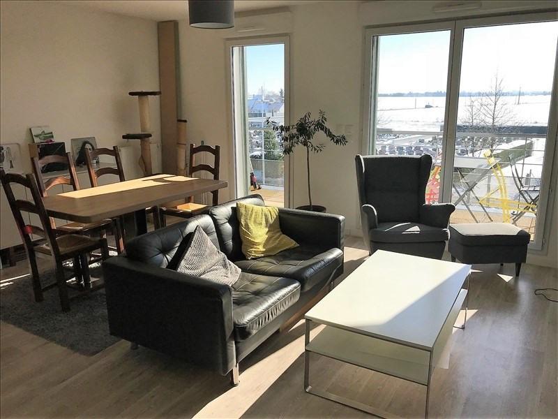 Vente appartement Ingre 146590€ - Photo 1
