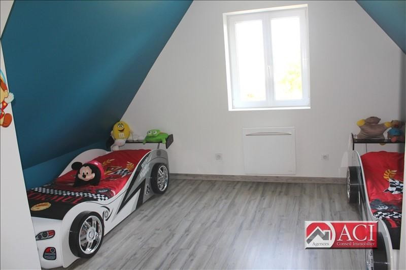 Sale house / villa Montmagny 420000€ - Picture 6