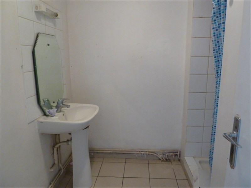 Vente maison / villa Cambrin 80000€ - Photo 8