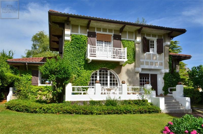 Deluxe sale house / villa Saint didier au mont d'or 775000€ - Picture 1