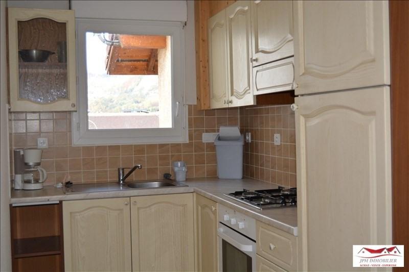 Sale apartment Cluses 84500€ - Picture 2