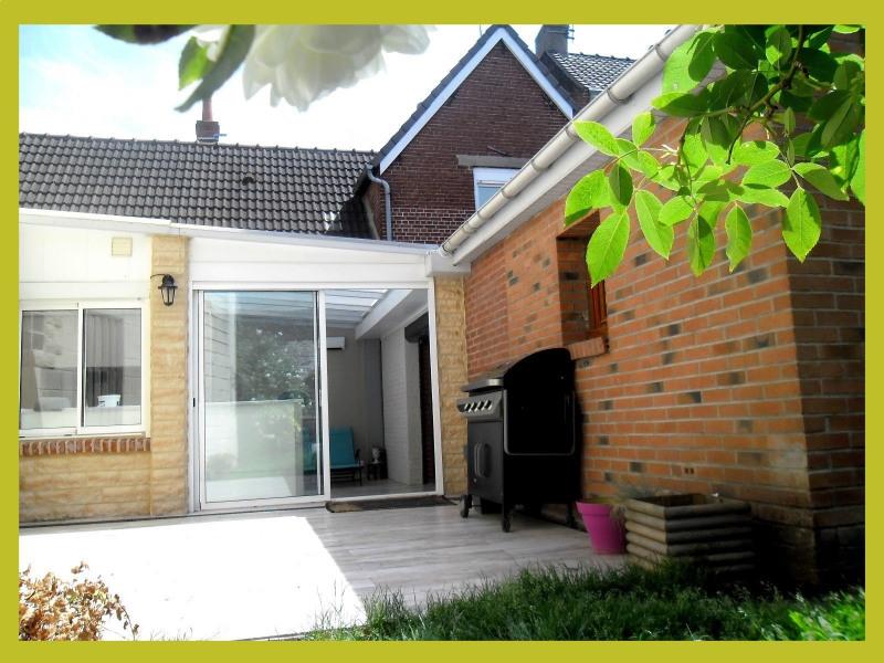 Vente maison / villa Carvin 149900€ - Photo 1