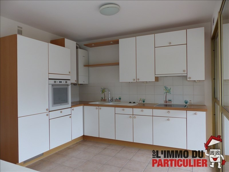 Location appartement Les pennes mirabeau 990€ CC - Photo 1