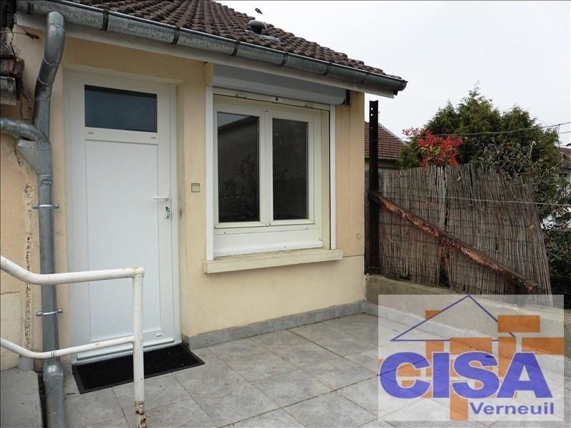 Sale apartment Nogent sur oise 81000€ - Picture 1