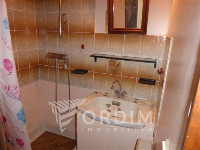Sale house / villa Cosne cours sur loire 28000€ - Picture 5