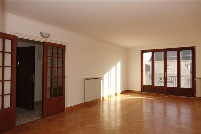 Sale apartment Antony 295 000€ - Picture 1