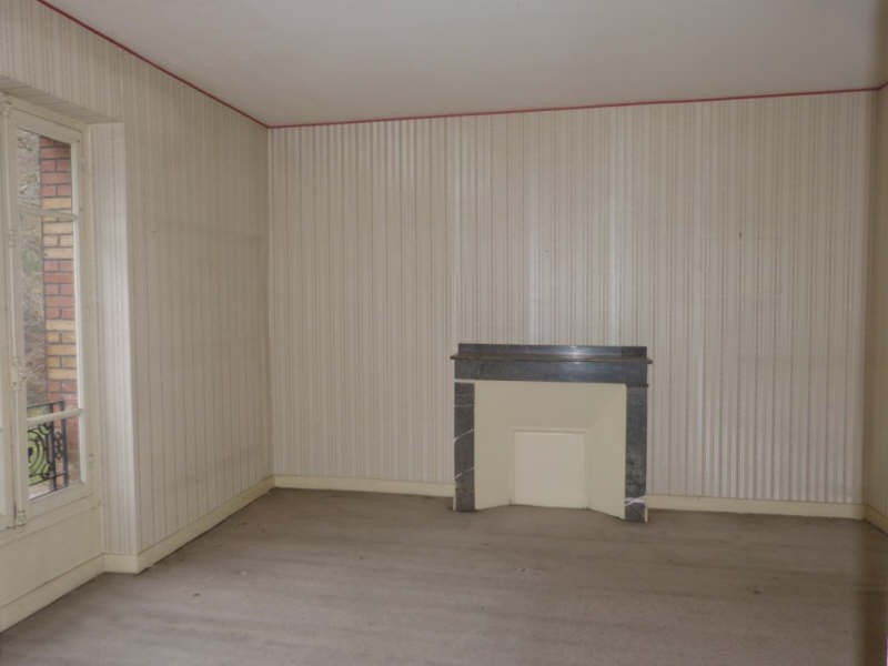 Vente maison / villa Cordes 115000€ - Photo 8