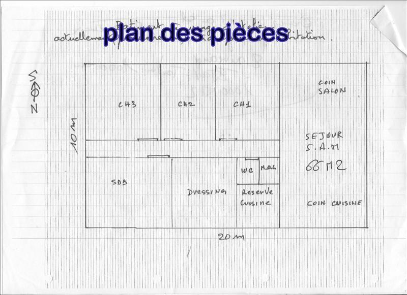 Vente maison / villa Fontaine francaise 49000€ - Photo 1