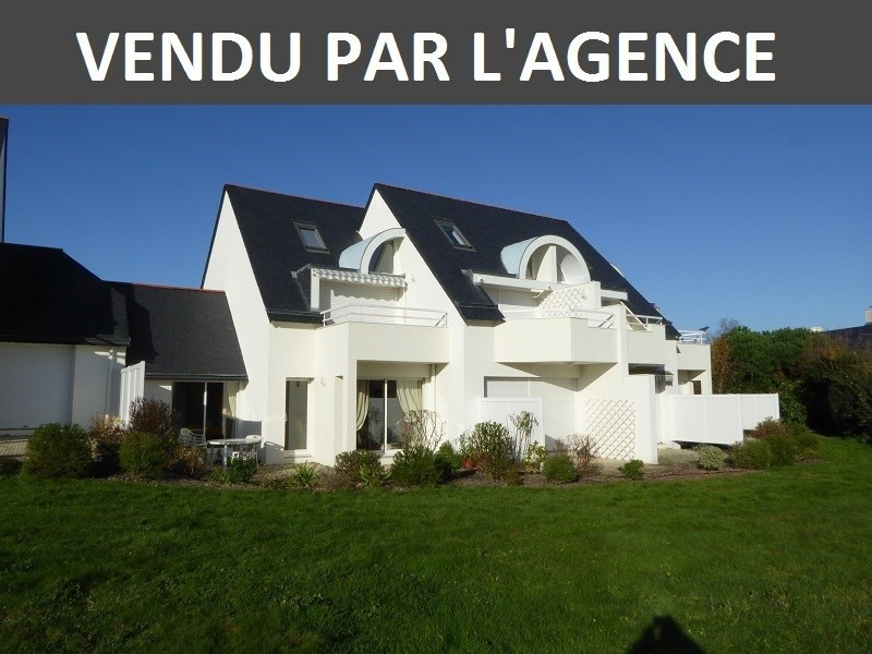 Vente appartement Carnac 236 125€ - Photo 1