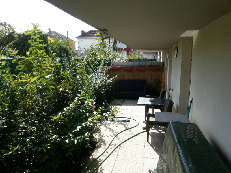 Sale apartment Pierrefitte 211 000€ - Picture 1
