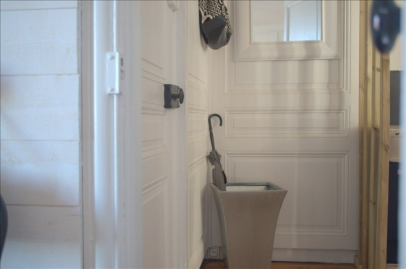 Vente de prestige appartement Honfleur 199500€ - Photo 7
