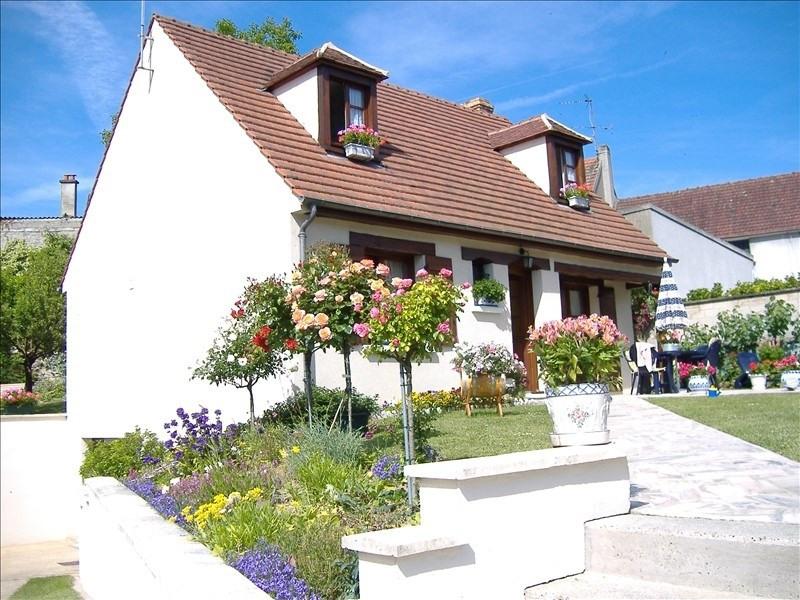 Vente maison / villa Cires les mello 242000€ - Photo 1