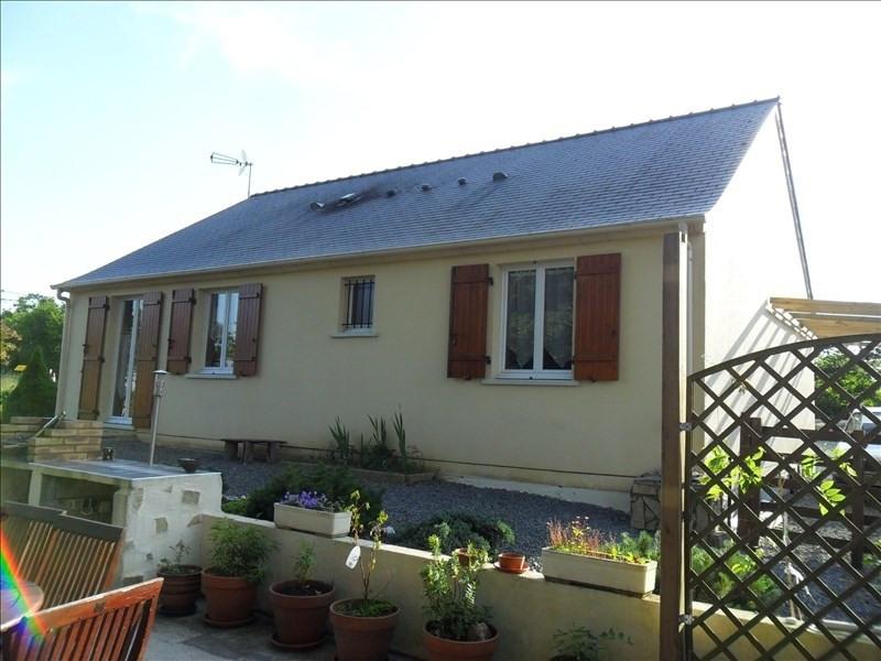 Vente maison / villa Guenrouet 159700€ - Photo 1