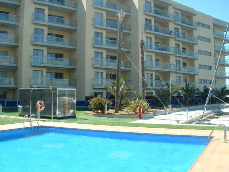 Vente appartement Roses santa-margarita 185000€ - Photo 1