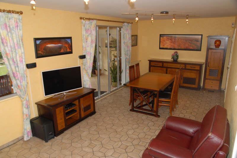 Sale house / villa Pontoise 362000€ - Picture 2