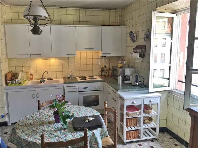 Vente appartement Strasbourg 349000€ - Photo 6