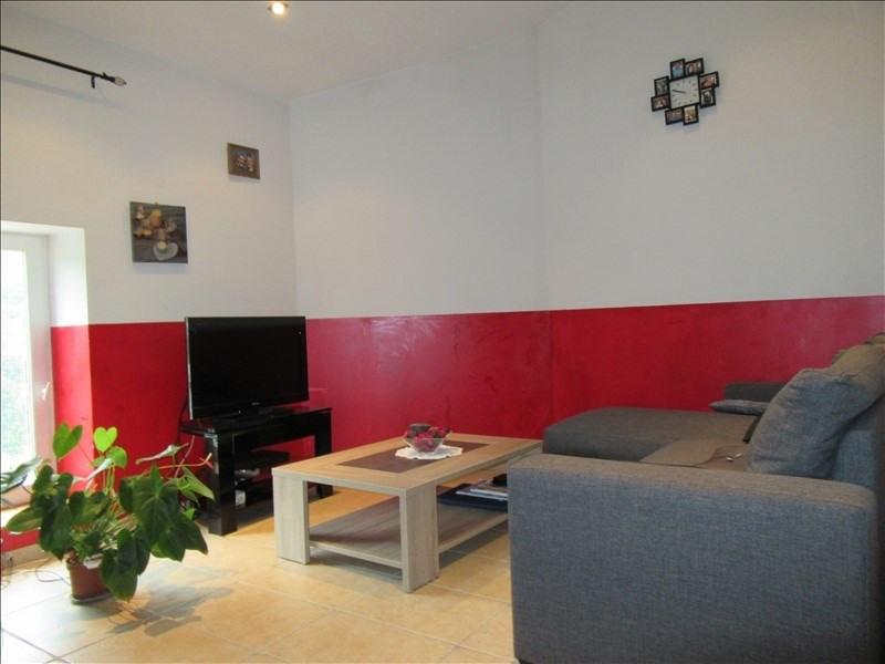 Investimento apartamento Condrieu 169000€ - Fotografia 9