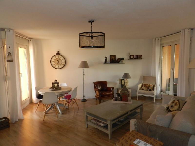 Vente appartement Saint laurent du var 347000€ - Photo 1
