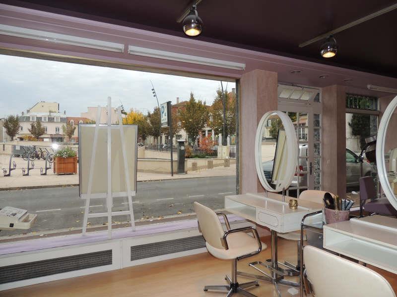 Vente fonds de commerce boutique Le vesinet 72000€ - Photo 3