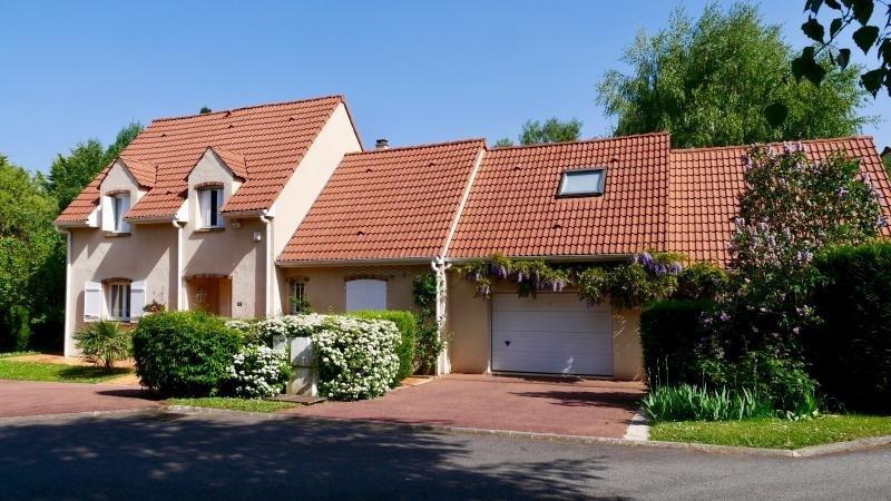 Sale house / villa Villennes sur seine 995000€ - Picture 4