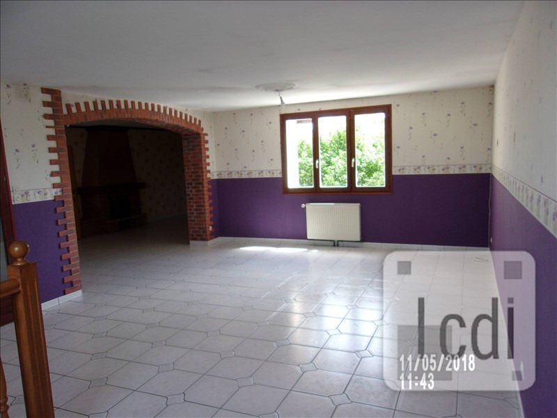 Vente maison / villa Revigny sur ornain 160 000€ - Photo 3